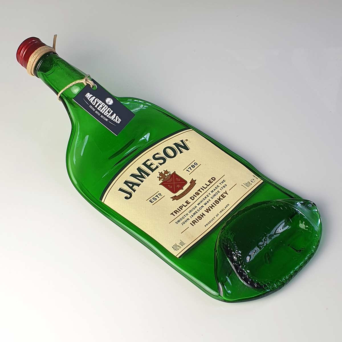 MasterGlass | jameson