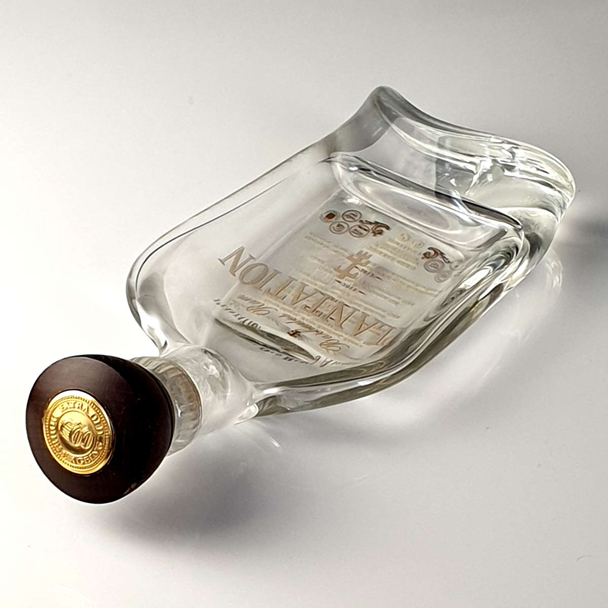 MasterGlass | gesmolten flessen